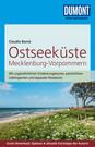 Ostseeküste Mecklenburg-Vorpommern DuMont Reise-Taschenbuch